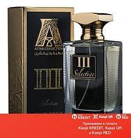 Attar Collection Selective III парфюмированная вода объем 100 мл (ОРИГИНАЛ)