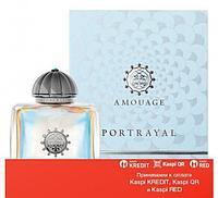 Amouage Portrayal Woman парфюмированная вода объем 100 мл (ОРИГИНАЛ)