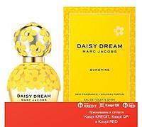 Marc Jacobs Daisy Dream Sunshine туалетная вода объем 50 мл (ОРИГИНАЛ)
