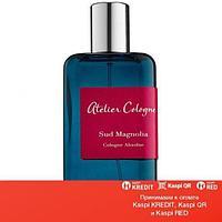 Atelier Cologne Sud Magnolia одеколон объем 100 мл тестер (ОРИГИНАЛ)