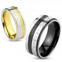 Женское кольцо Spikes