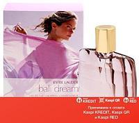 Estee Lauder Bali Dream парфюмированная вода объем 50 мл тестер(ОРИГИНАЛ)