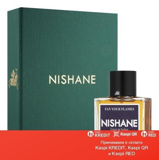 Nishane Fan Your Flames экстрат духов объем 50 мл (ОРИГИНАЛ)