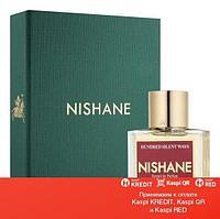 Nishane Hundred Silent Ways экстрат духов объем 50 мл (ОРИГИНАЛ)