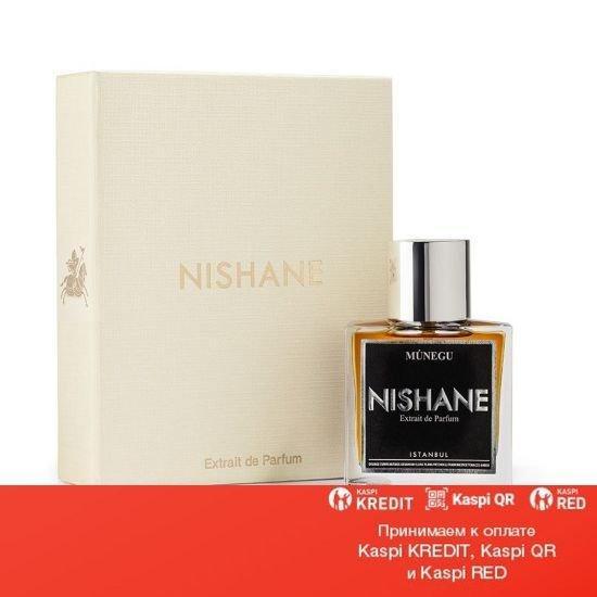 Nishane Munegu экстрат духов объем 50 мл (ОРИГИНАЛ)