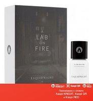 A Lab on Fire Liquidnight туалетная вода объем 60 мл (ОРИГИНАЛ)