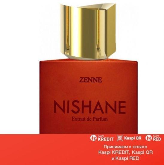 Nishane Zenne экстрат духов объем 50 мл (ОРИГИНАЛ)