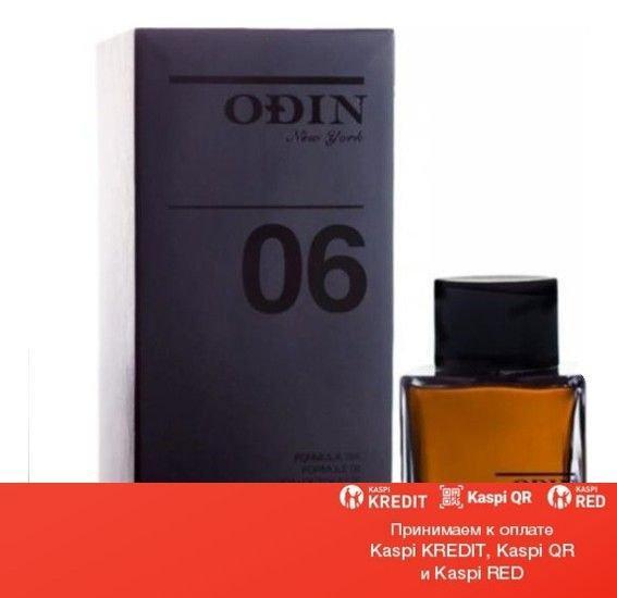 Odin 06 Amanu туалетная вода объем 100 мл (ОРИГИНАЛ)