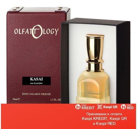Olfattology Kasai парфюмированная вода объем 50 мл тестер (ОРИГИНАЛ)
