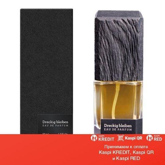 PMP Perfumes Mayr Plettenberg Dreckig Bleiben парфюмированная вода объем 50 мл (ОРИГИНАЛ)