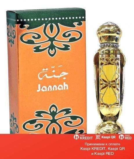 Al Haramain Jannah масляные духи объем 12 мл (ОРИГИНАЛ)