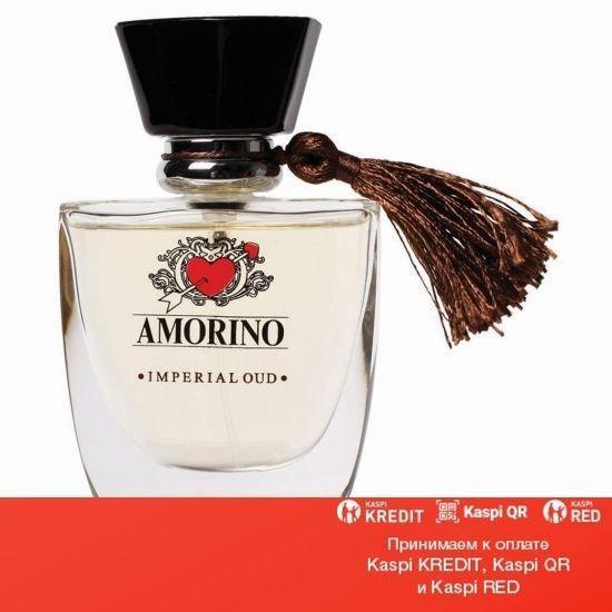 Amorino Prive Imperial Oud парфюмированная вода объем 50 мл (ОРИГИНАЛ)