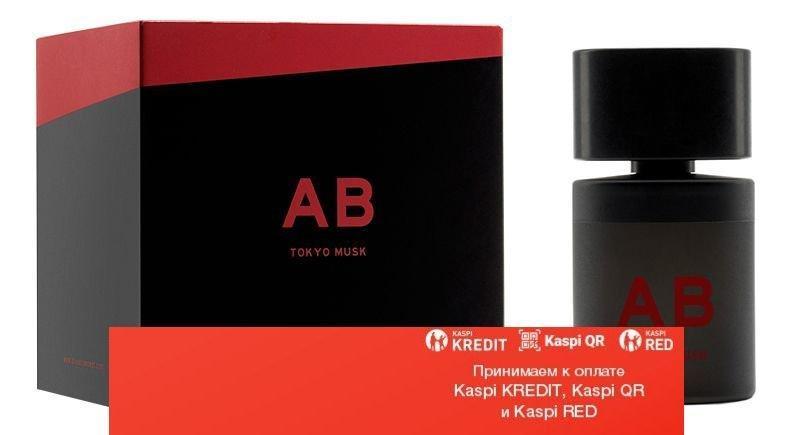 Blood Concept AB Tokyo Musk духи объем 50 мл (ОРИГИНАЛ)