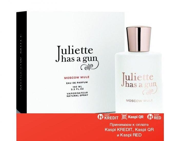 Juliette Has A Gun Moscow Mule парфюмированная вода объем 5,5 мл (ОРИГИНАЛ)