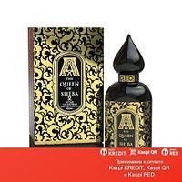 Attar Collection The Queen of Sheba парфюмированная вода объем 10 мл (ОРИГИНАЛ)