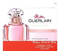 Guerlain Mon Guerlain Florale парфюмированная вода объем 100 мл тестер (ОРИГИНАЛ)