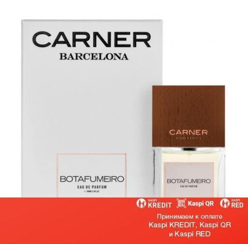 Carner Barcelona Botafumeiro парфюмированная вода объем 50 мл (ОРИГИНАЛ)
