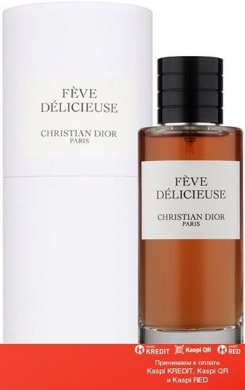 Christian Dior Feve Delicieuse туалетная вода объем 125 мл тестер (ОРИГИНАЛ)