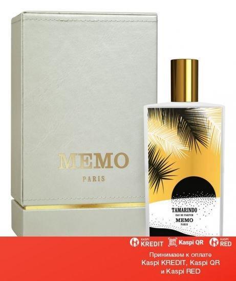 Memo Tamarindo парфюмированная вода объем 75 мл тестер (ОРИГИНАЛ)