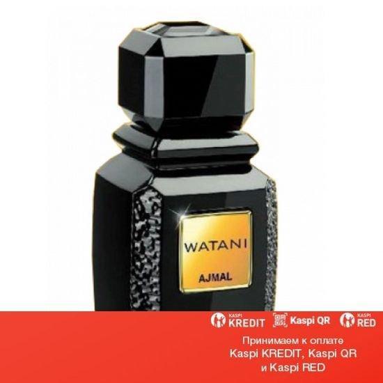 Ajmal Kastana EE парфюмированная вода объем 100 мл (ОРИГИНАЛ)