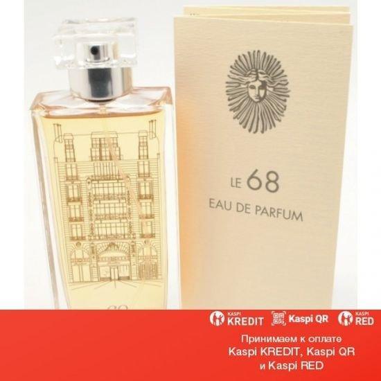 Guerlain Le Parfum Du 68 парфюмированная вода объем 75 мл тестер (ОРИГИНАЛ)