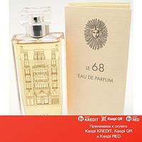 Guerlain Le Parfum Du 68 парфюмированная вода объем 75 мл тестер(ОРИГИНАЛ)
