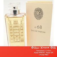 Guerlain Le Parfum Du 68 парфюмированная вода объем 75 мл (ОРИГИНАЛ)