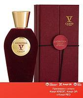V Canto Lucrethia парфюмированная вода объем 100 мл тестер (ОРИГИНАЛ)
