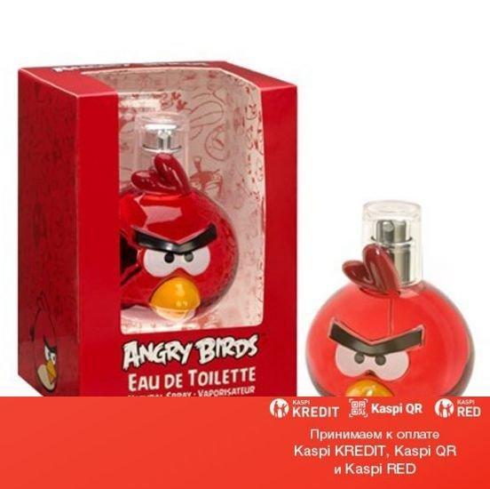 Air-Val International Angry Birds Red Bird туалетная вода объем 5 мл (ОРИГИНАЛ)
