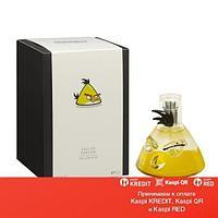 Air-Val International Angry Birds Yellow Birds туалетная вода объем 5 мл (ОРИГИНАЛ)