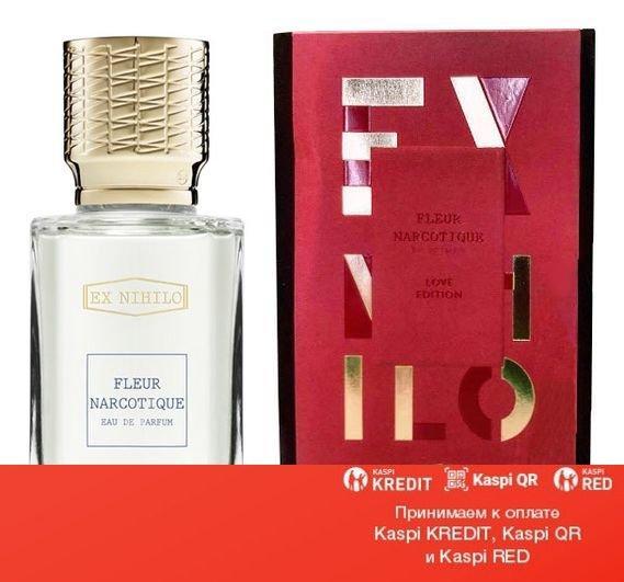 Ex Nihilo Fleur Narcotique Love Edition парфюмированная вода объем 100 мл тестер (ОРИГИНАЛ)