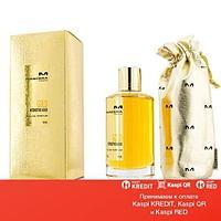 Mancera Intensitive Aoud Gold парфюмированная вода объем 8 мл (ОРИГИНАЛ)