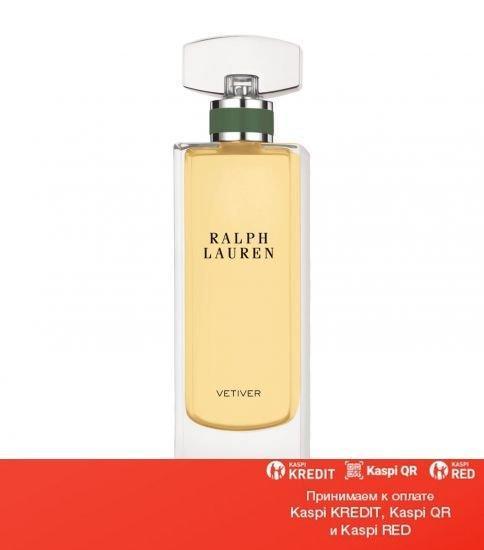 Ralph Lauren Portrait of New York - Vetiver парфюмированная вода объем 100 мл тестер (ОРИГИНАЛ)