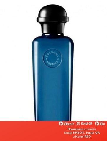 Hermes Eau de Citron Noir одеколон объем 100 мл тестер (ОРИГИНАЛ)