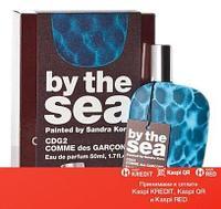 Comme des Garcons 2 By The Sea Limite парфюмированная вода объем 50 мл (ОРИГИНАЛ)