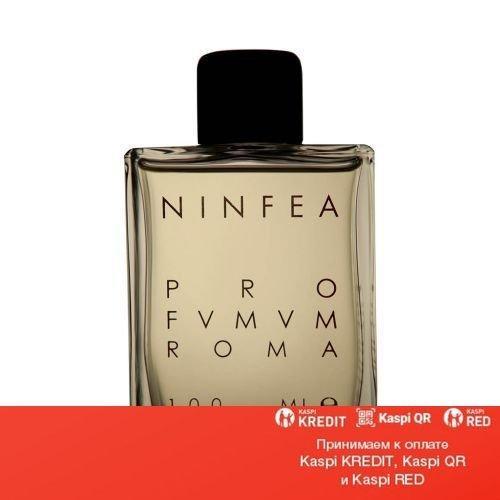 Profumum Roma Ninfea парфюмированная вода объем 100 мл тестер (ОРИГИНАЛ)