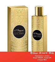 S.T. Dupont Royal Amber парфюмированная вода объем 100 мл (ОРИГИНАЛ)