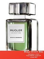 Thierry Mugler Les Exceptions Mystic Aromatic парфюмированная вода объем 80 мл (ОРИГИНАЛ)