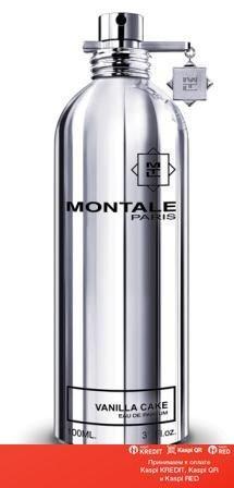 Montale Vanilla Cake парфюмированная вода объем 100 мл (ОРИГИНАЛ)
