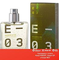 Escentric Molecules Escentric 03 туалетная вода объем 30 мл refill (ОРИГИНАЛ)
