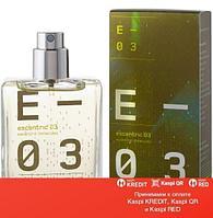 Escentric Molecules Escentric 03 туалетная вода объем 30 мл refill тестер (ОРИГИНАЛ)
