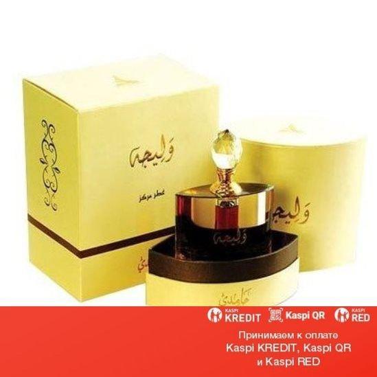Hamidi Oud & Perfumes Waleeja духи объем 15 мл (ОРИГИНАЛ)