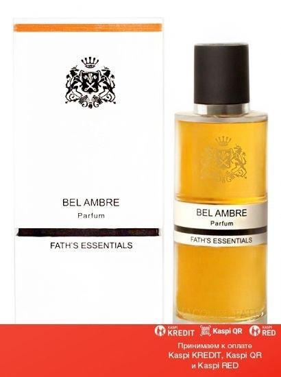 Jacques Fath Bel Ambre парфюмированная вода объем 2 мл (ОРИГИНАЛ)