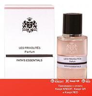 Jacques Fath Les Frivolites парфюмированная вода объем 50 мл (ОРИГИНАЛ)