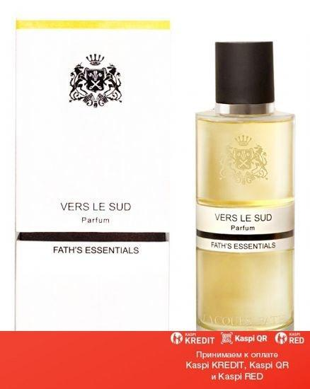 Jacques Fath Vers Le Sud парфюмированная вода объем 200 мл (ОРИГИНАЛ)