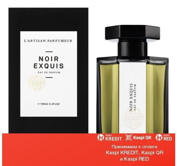L`Artisan Parfumeur Noir Exquis парфюмированная вода объем 100 мл (ОРИГИНАЛ)