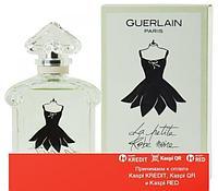 Guerlain La Petite Robe Noire Ma Robe Petales Eau Fraiche туалетная вода объем 100 мл (ОРИГИНАЛ)