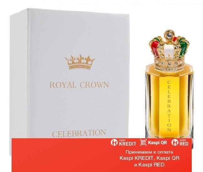 Royal Crown Celebration парфюмированная вода объем 100 мл (ОРИГИНАЛ)
