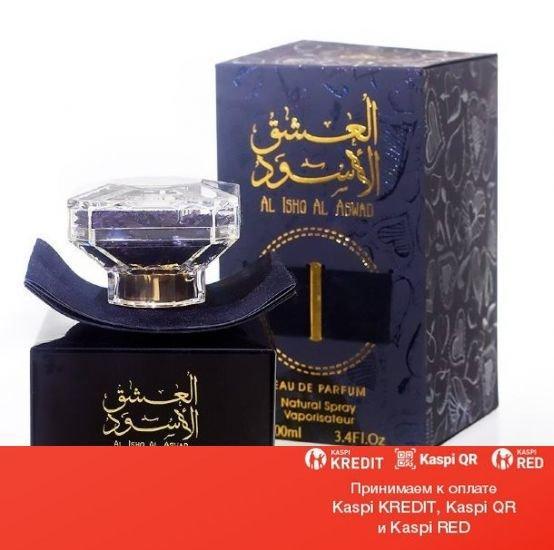 Otoori Al Ishq Al Aswad парфюмированная вода объем 100 мл (ОРИГИНАЛ)
