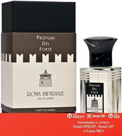Profumi del Forte Roma Imperiale парфюмированная вода объем 100 мл тестер (ОРИГИНАЛ)